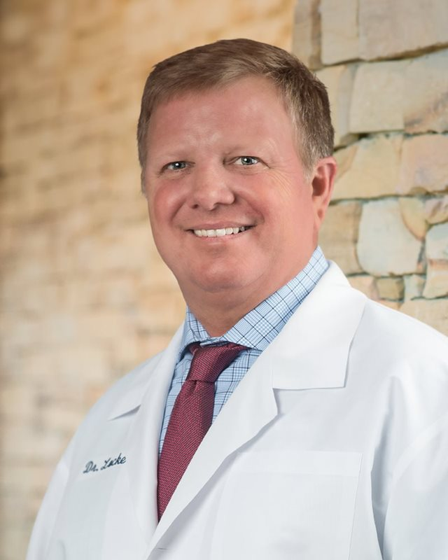 Mark Locke, MD, Palmetto Health-USC Orthopedic Center