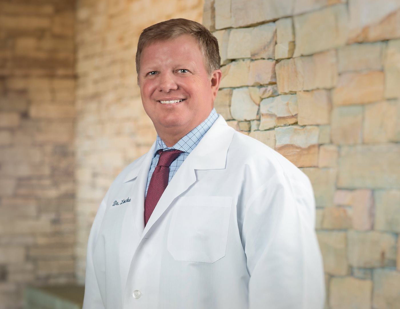 Mark Locke, MD