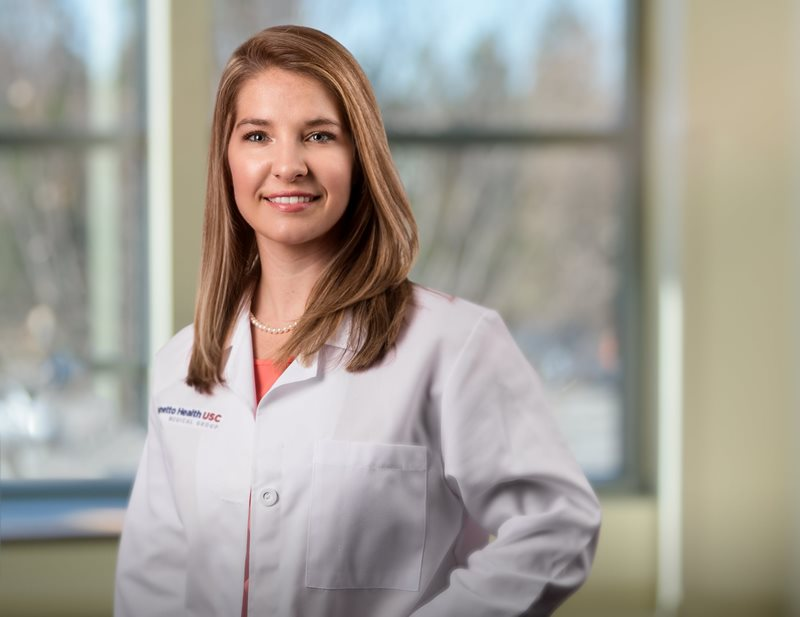 Kristen Nathe, MD - Palmetto Health-USC Orthopedic Center