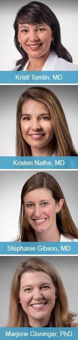 Palmetto Health-USC Medical Group announces five new providers