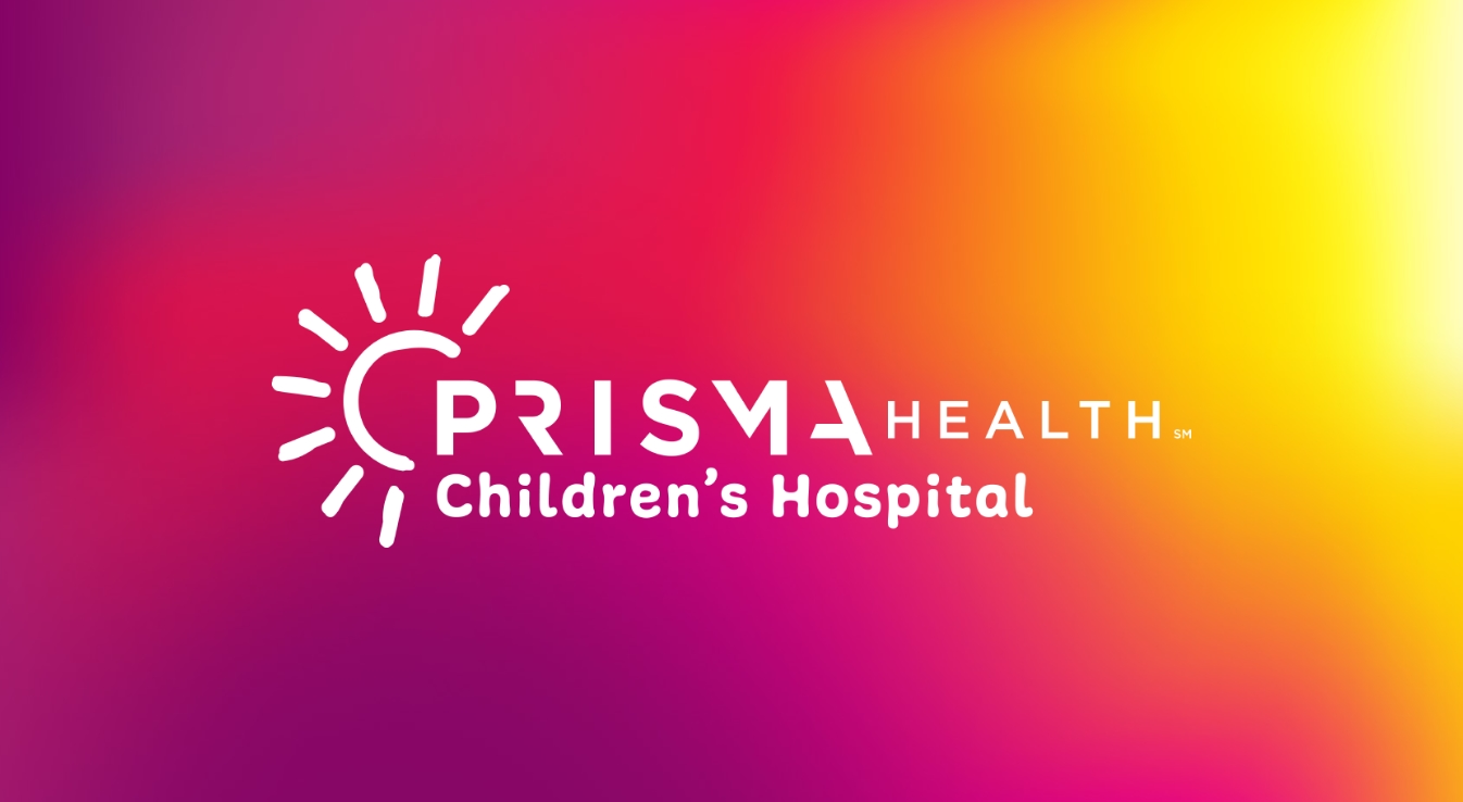 Prisma Health Children's Hospital logo